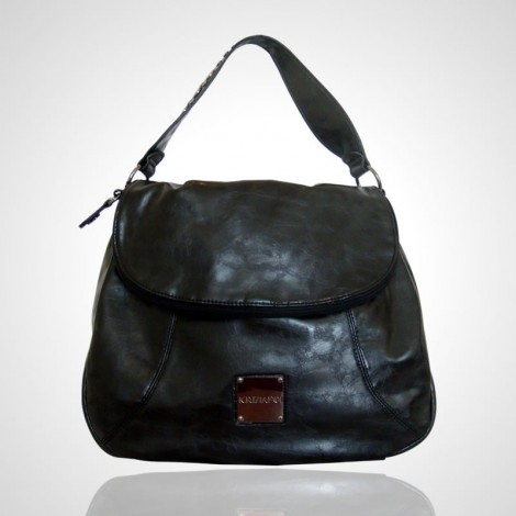 Krizia Leather Handbag
