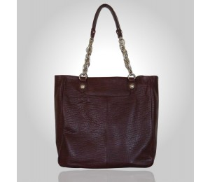Elliott Lucca Bubble Tote Bag