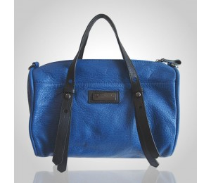 C'N'C Leather Satchel