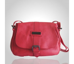 C'N'C Leather Shoulder Bag