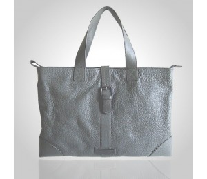 C'N'C Leather Shopper Bag