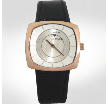 Replay Coupé Coppertone Square Women's Watch