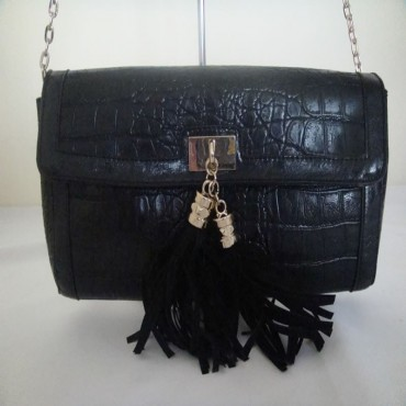 Castle Evening Bag