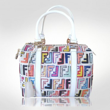 Fendi Multi-Colored Handbag