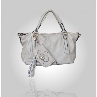 Dina Hobo Bag with Pouch